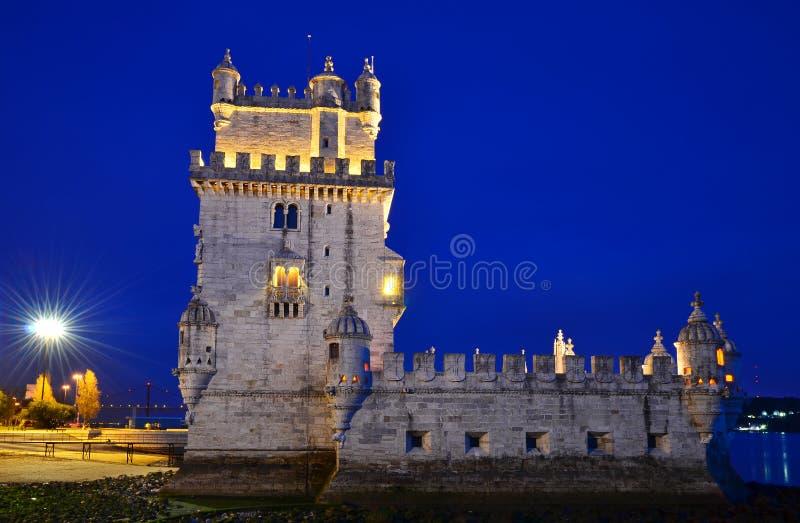Download Torre De Belem In Lisbon, Portugal Landmark Stock Image - Image: 24274015