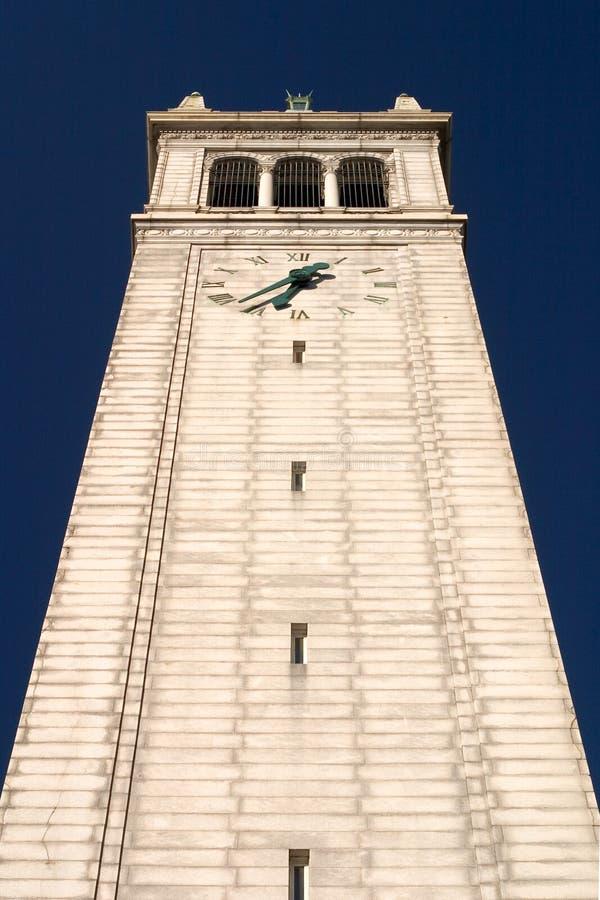 Torre de Bell imagen de archivo