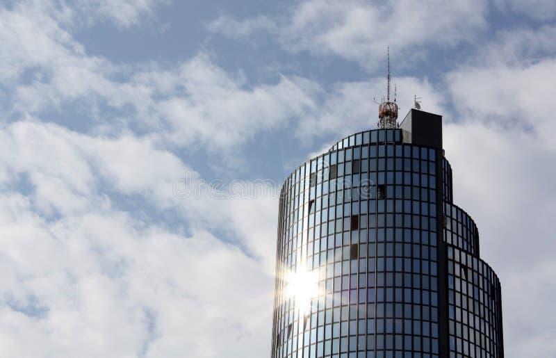 Torre de Cibona foto de archivo
