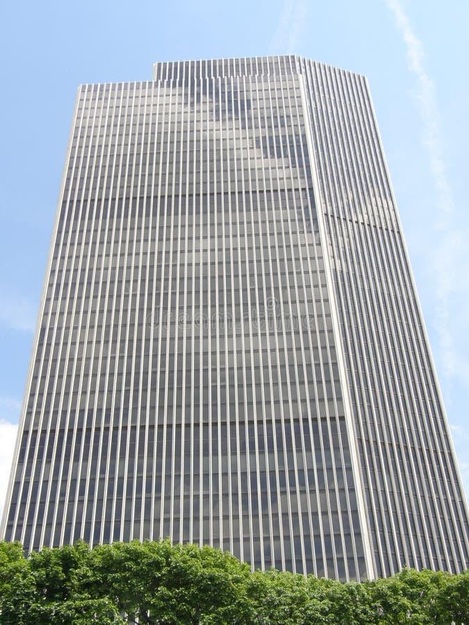 Torre de Corning en Albany fotos de archivo