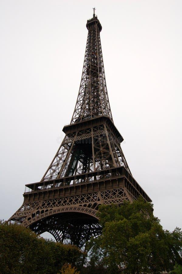 Torre de Eifel imagenes de archivo