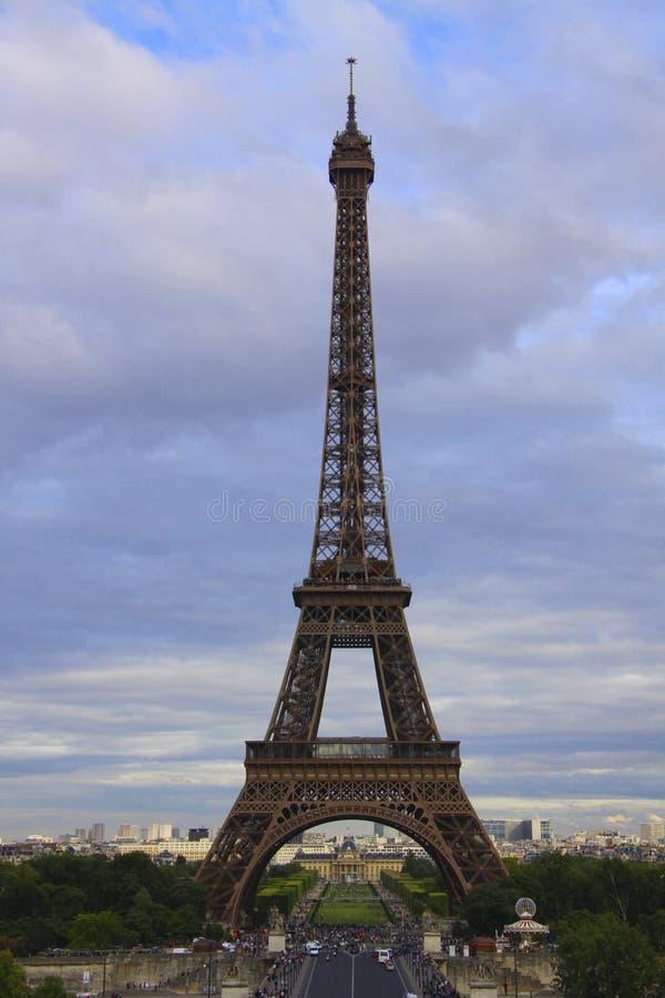 Torre de Eifel, París imágenes de archivo libres de regalías
