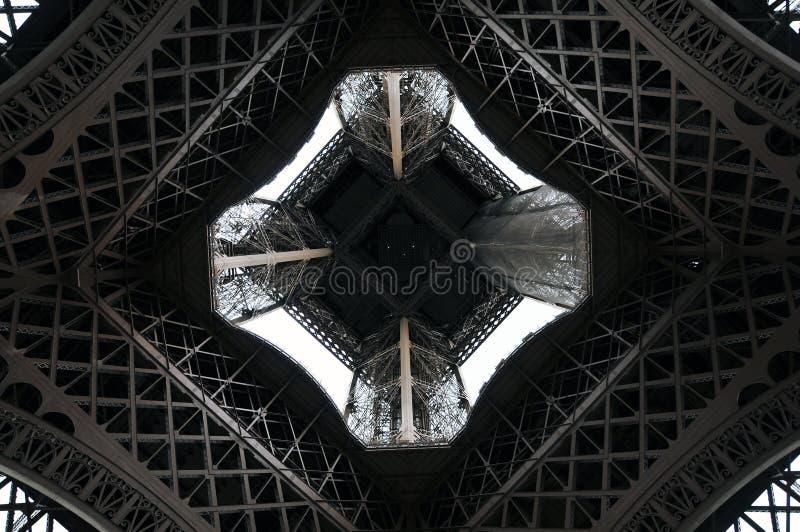 Torre de Eifle fotos de archivo libres de regalías