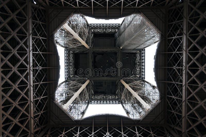 Torre de Eifle imagen de archivo