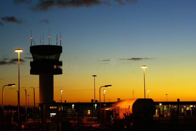 Torre de EKRK foto de stock