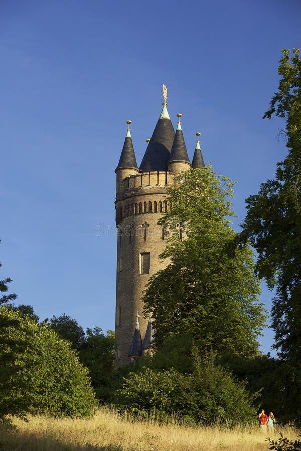 Torre de Flatow imagen de archivo libre de regalías