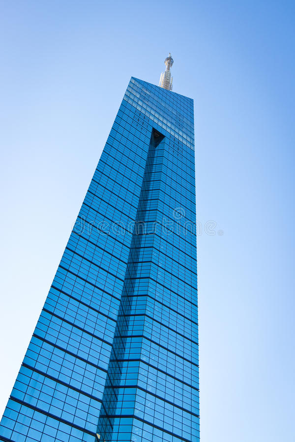 Torre de Fukuoka fotos de stock