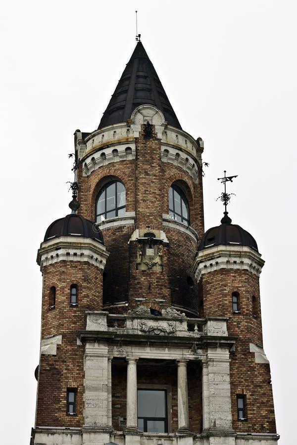 Download Torre de Gardos imagem de stock. Imagem de áustria, belgrado - 29849005