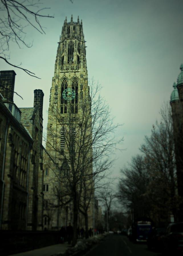 Torre de Harkness imágenes de archivo libres de regalías