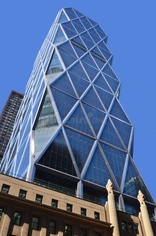 Torre de Hearst fotos de stock royalty free