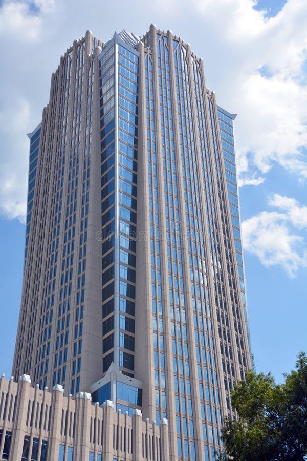 Torre de Hearst fotografia de stock