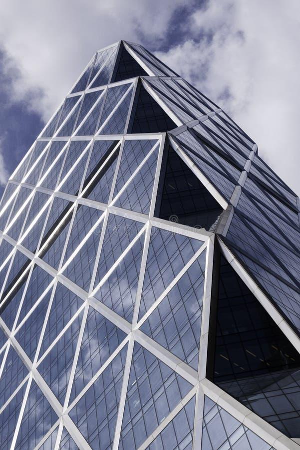Torre de Hearst em New York City fotografia de stock royalty free