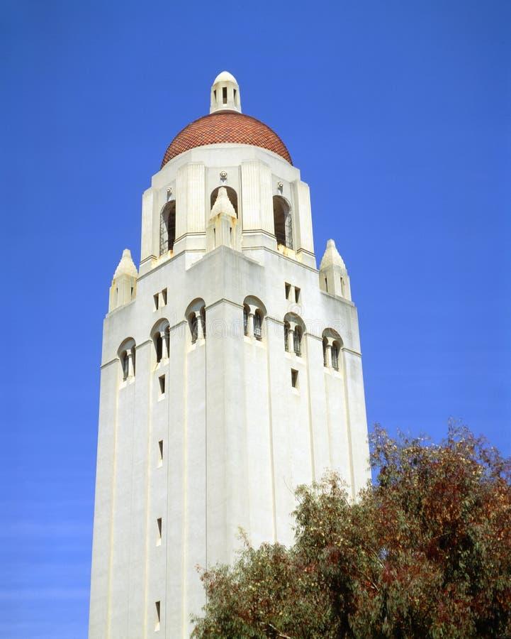 Torre de Hoover, imagen de archivo