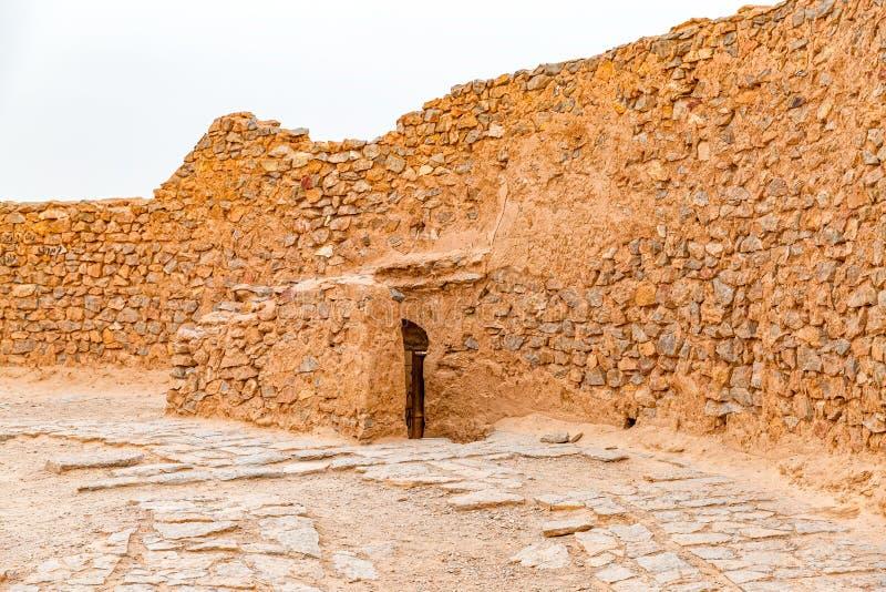 Torre de la entrada del silencio fotos de archivo libres de regalías