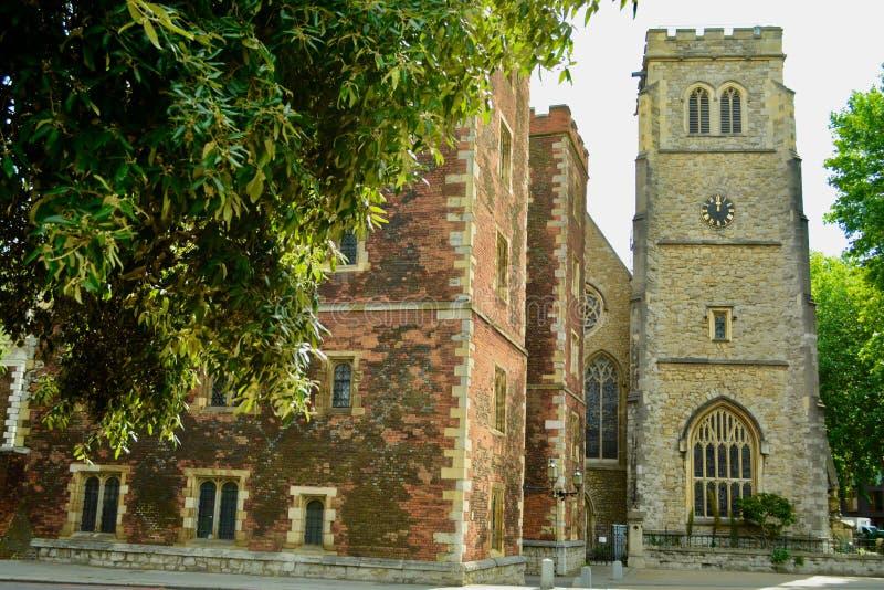 Torre de la joya, Londres, Reino Unido, el 17 de julio de 2019 La torre de la joya es un elemento del siglo XIV de la supervivenc fotografía de archivo