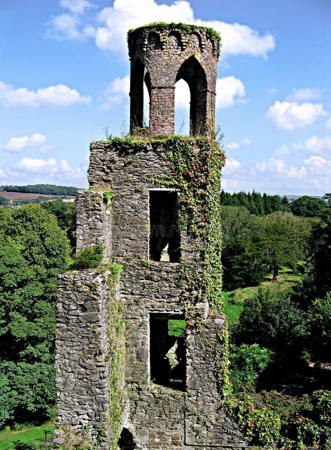 Torre de la lisonja, Irlanda fotos de archivo libres de regalías