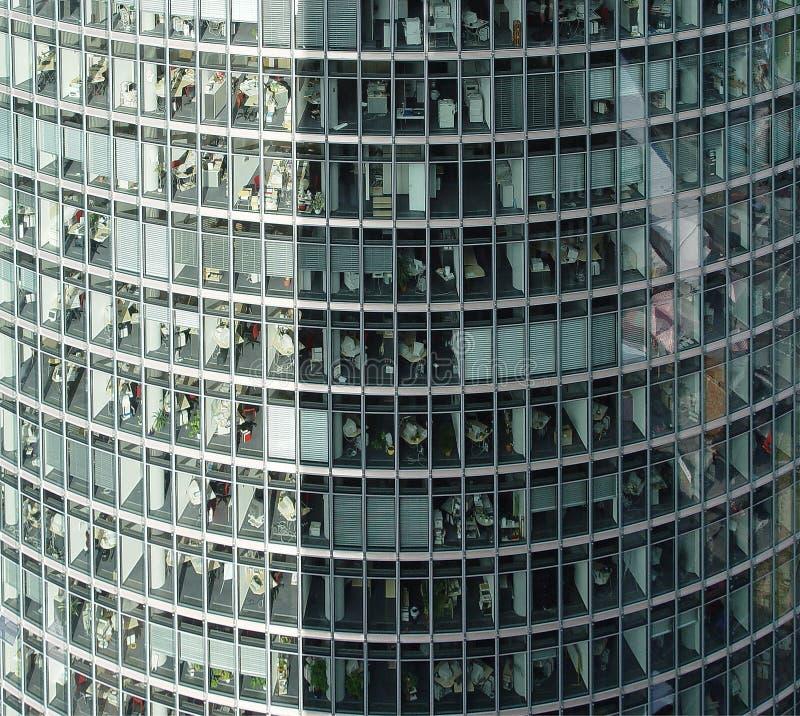 Download Torre de la oficina foto de archivo. Imagen de ordenadores - 1297010