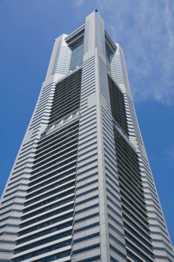 Torre de la señal en Yokohama