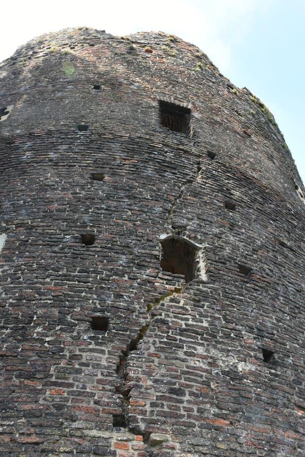 Torre de la vaca, Norwich, Norfolk, Inglaterra imagen de archivo libre de regalías
