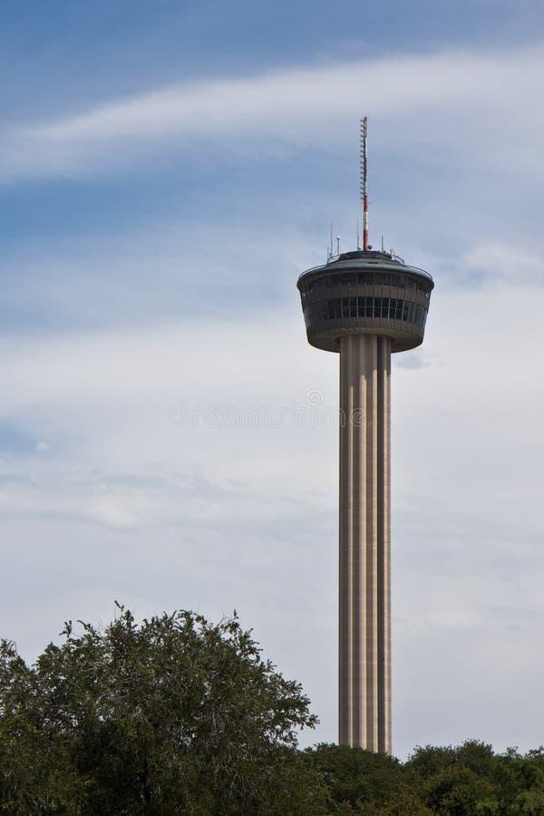 Torre de las Américas imágenes de archivo libres de regalías