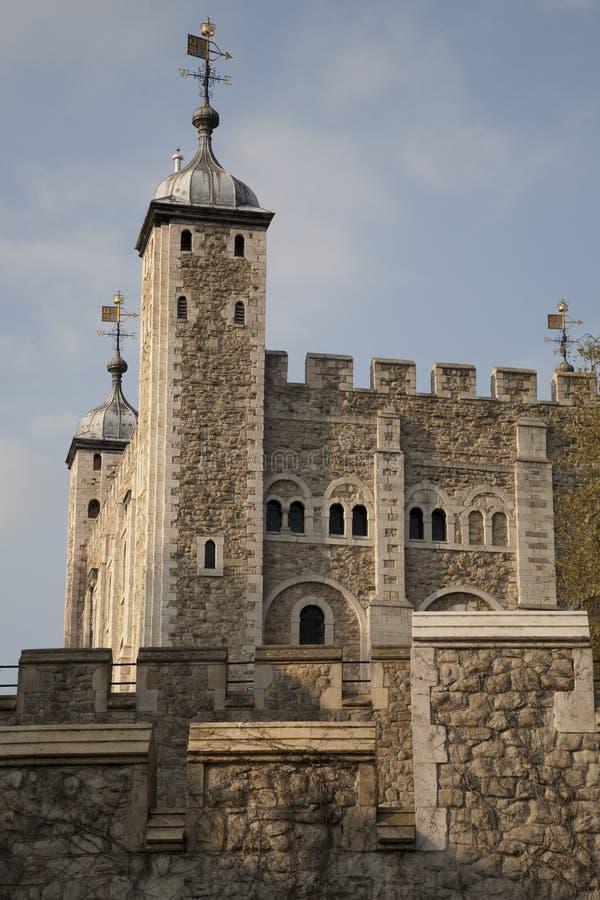 Torre de Londres, Reino Unido imagens de stock royalty free