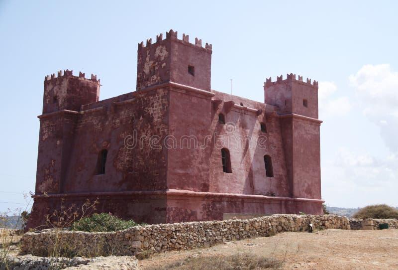 Torre de los agatha del St. fotos de archivo