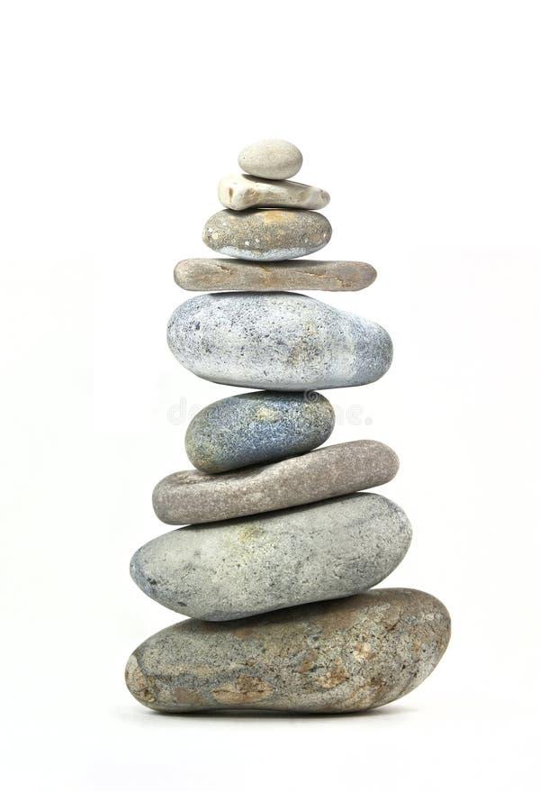 Torre de pedra imagens de stock royalty free
