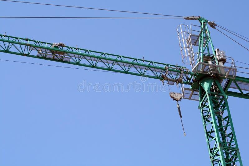Torre de perforación para la construcción. fotos de archivo libres de regalías