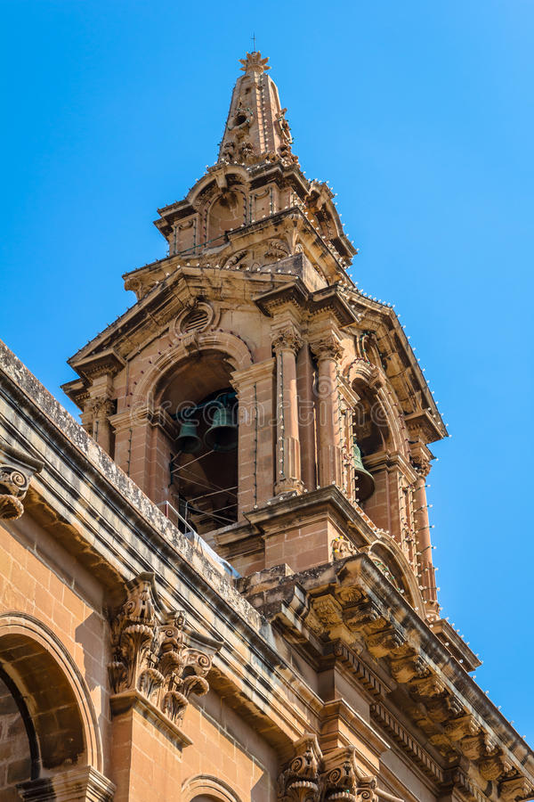 Torre de Publius de Saint imagens de stock