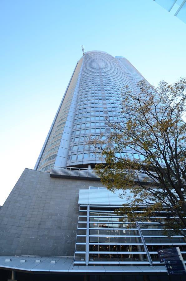 Torre de Roppongi Hills, Tokio Japón fotografía de archivo libre de regalías