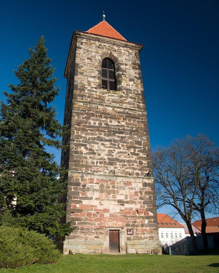 Torre de sino do renascimento fotos de stock