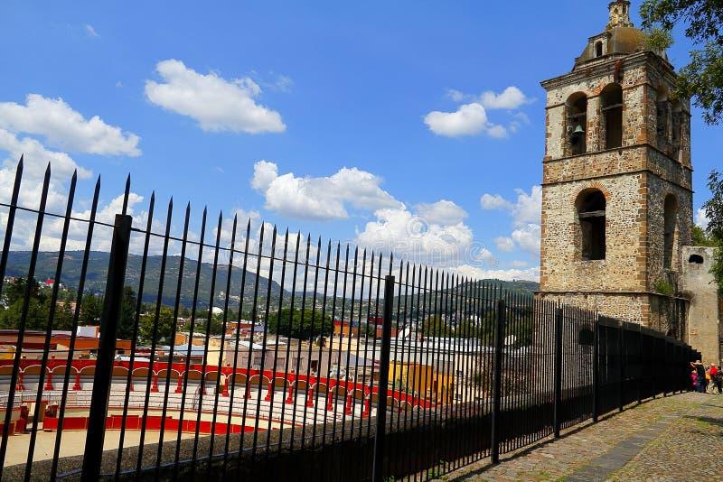 Torre de sino III imagens de stock royalty free