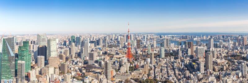 Torre de Tokio, Tokio Japón imagen de archivo