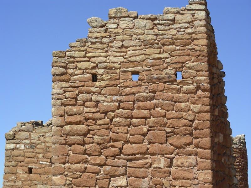 Torre defensiva imagem de stock