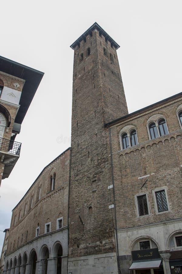 Torre degli anziani obraz stock