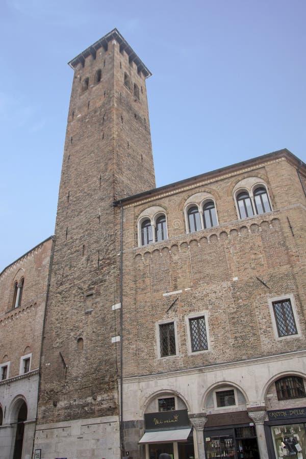 Torre degli anziani zdjęcia royalty free