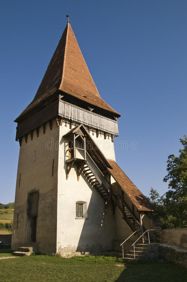 Torre del amor foto de archivo
