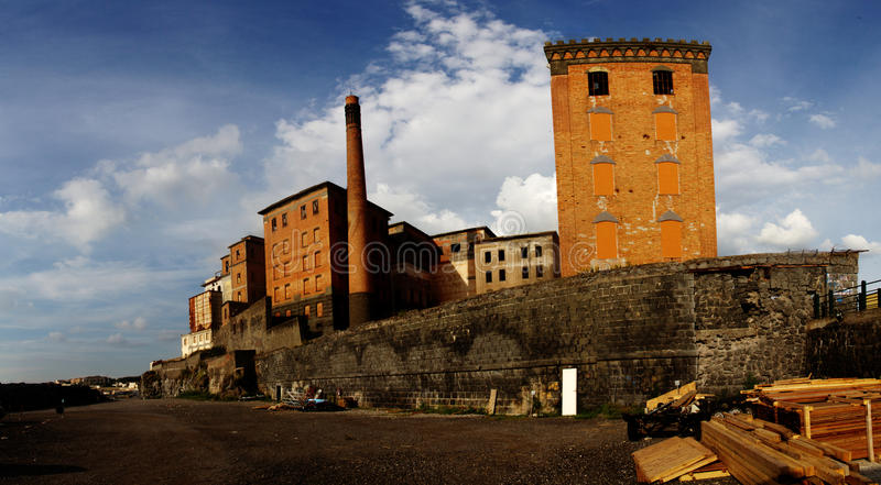 Torre del Greco stock photos