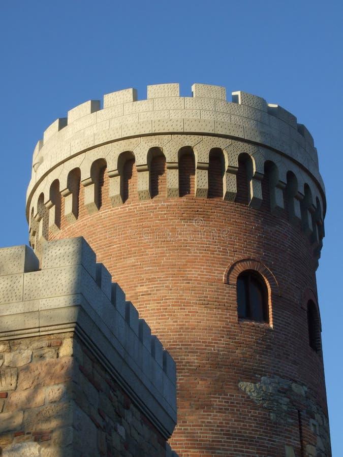 Download Torre del ladrillo imagen de archivo. Imagen de parte - 41901219