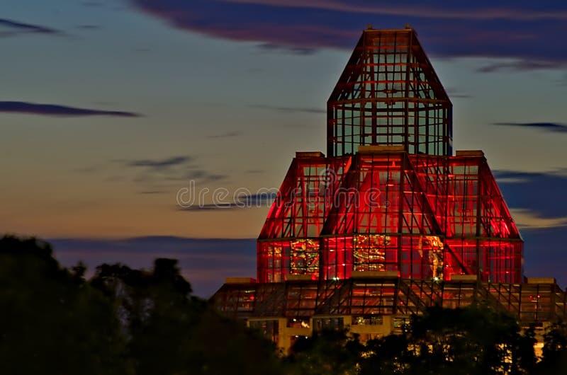 Torre del National Gallery fotografía de archivo libre de regalías
