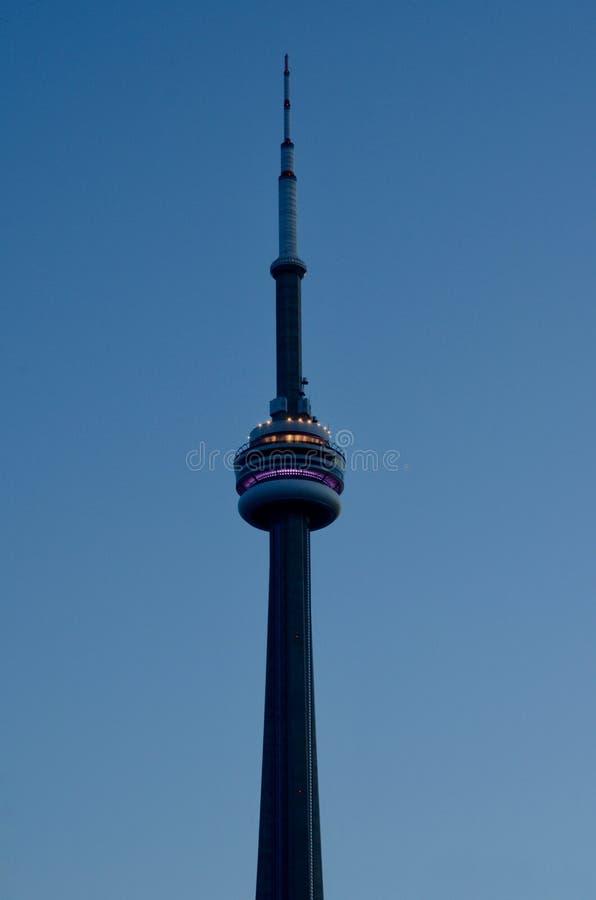 Torre del NC foto de archivo libre de regalías