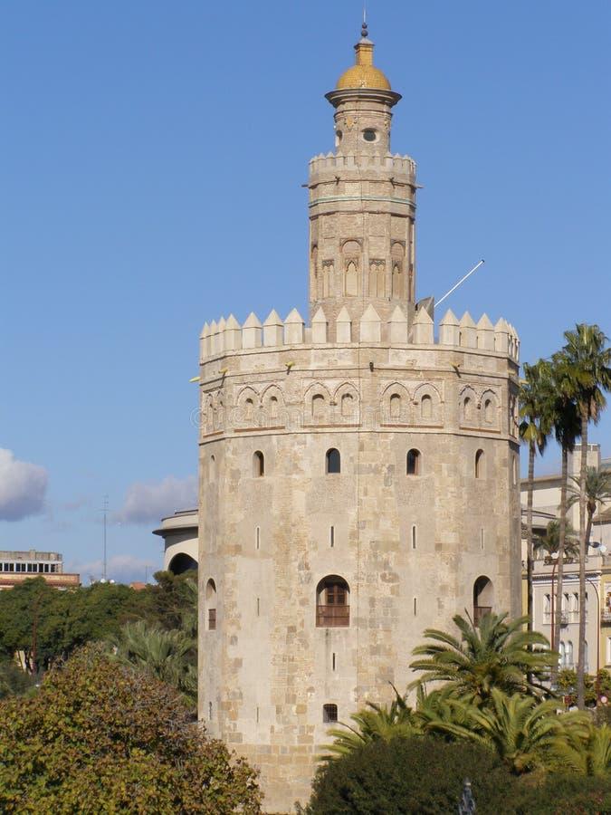 Free TORRE DEL ORO - SEVILLA - SPAIN Stock Images - 7346904