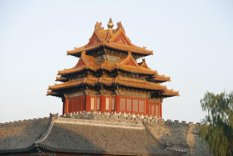 Torre del portone immagine stock libera da diritti