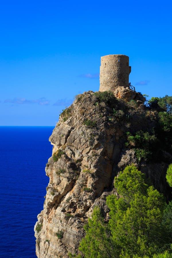 Torre del Verger,马略卡 免版税库存照片