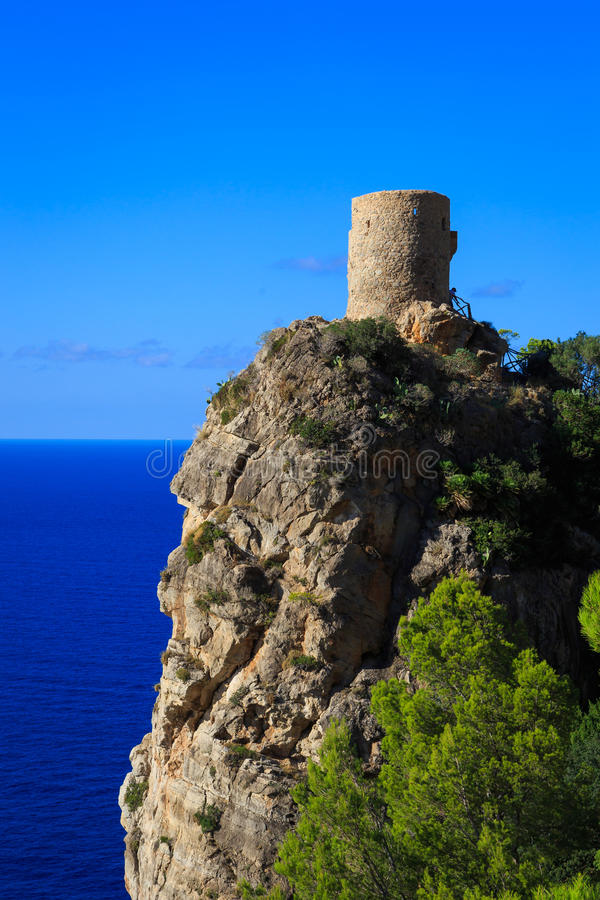 Free Torre Del Verger, Mallorca Royalty Free Stock Photos - 60562108