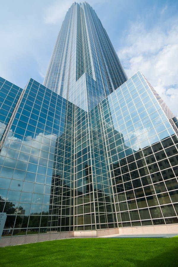 Torre di Williams, galleria distretto, Houston immagini stock libere da diritti