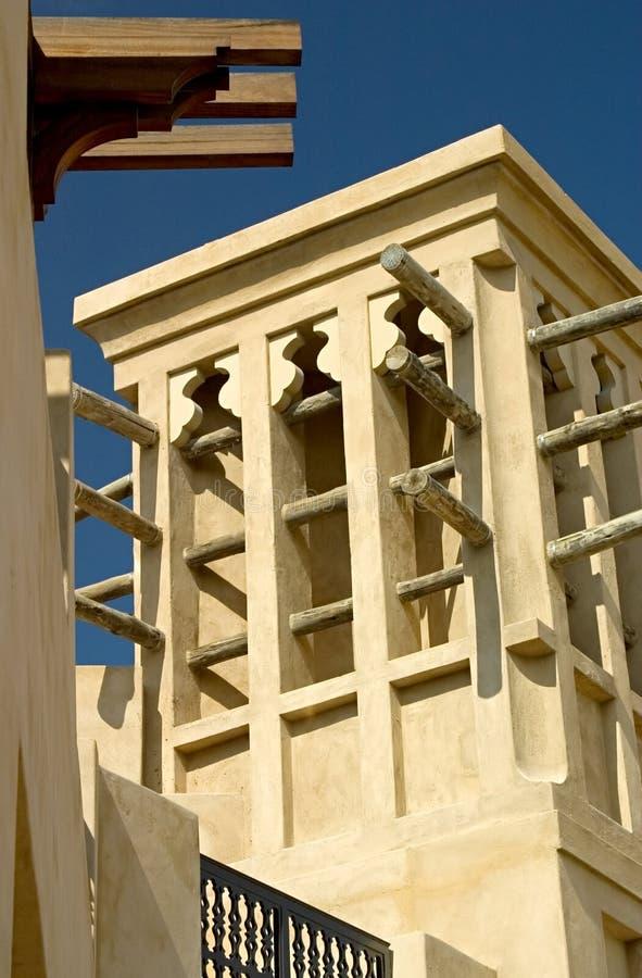 Torre do vento foto de stock