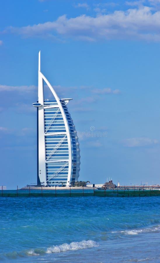 Torre dos árabes imagem de stock royalty free