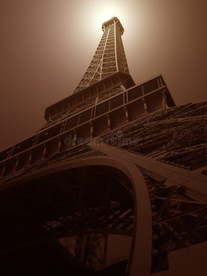Download Torre Eiffel imagen de archivo. Imagen de francés, configuración - 179005