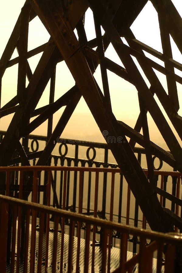 Download Torre Eiffel immagine stock. Immagine di acciaio, turismo - 210457